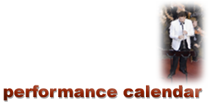 Go to Performance Calendar